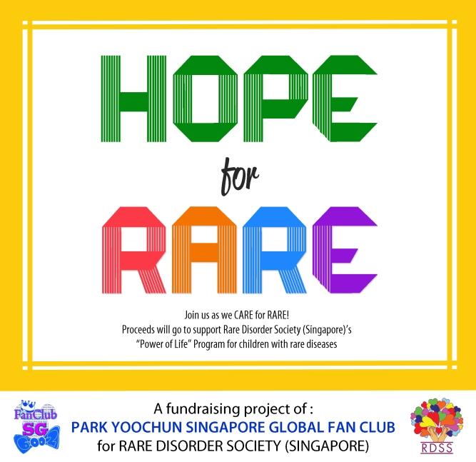 Hope for Rare
